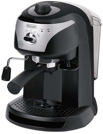 Delonghi EC 221 Black