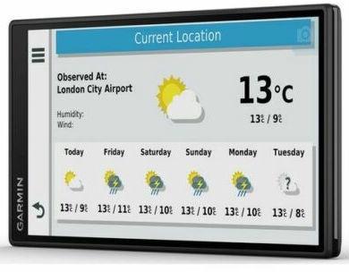 Garmin DriveSmart 55 MT-D Europe