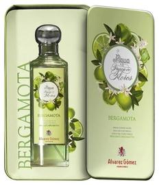 Kehasprei Alvarez Gomez Agua Fresca De Flores Bergamota Flower Water Limited Edition 175ml