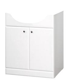 Vonios spintelė Riva SA70