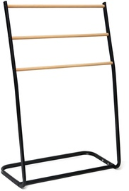 Homede Fiin Coat Rack Black
