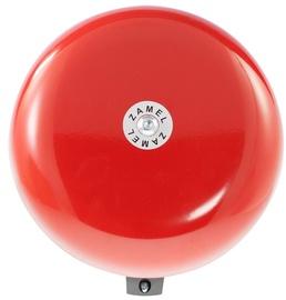 Zamel DNS-212D School Bell Red