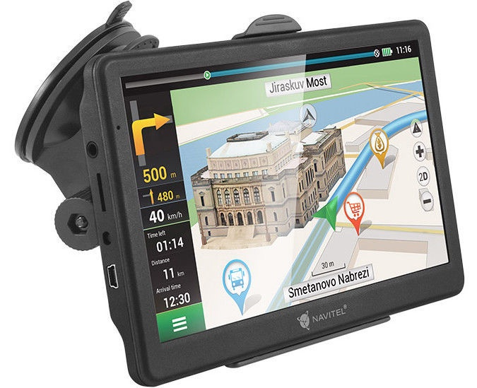 Navitel MS700 GPS Navigation