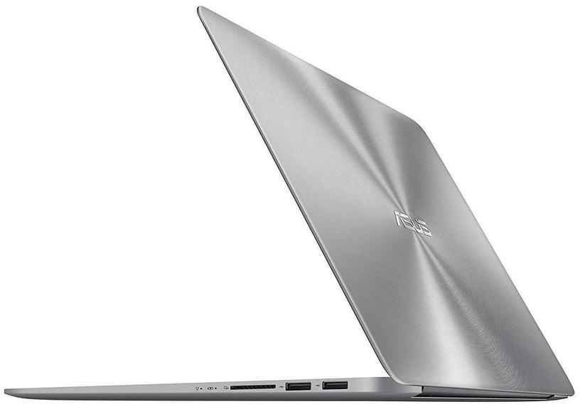Nešiojamas kompiuteris Asus ZenBook UX410UA-GV096T Grey