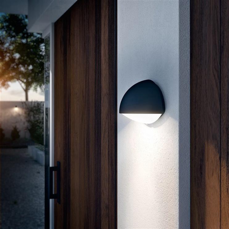 Tvirtinamas šviestuvas Philips 164079316 Dust 1X4W LED