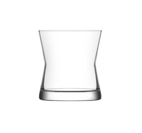 Viskio stiklinių komplektas Lav Derin, 300 ml, 6 vnt