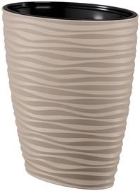 Вазон Form Plastic 3116-051, песочный