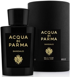 Odekolons Acqua Di Parma Sandalo Concentree 180ml EDC