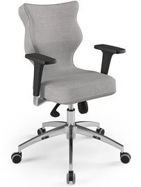 Entelo Perto Poler Office Chair DC18 Gray