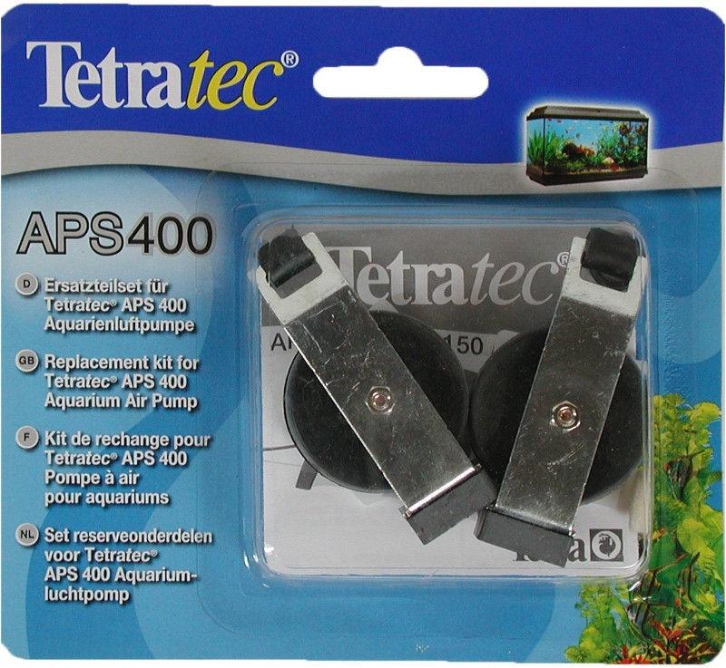 Tetra Spare Part Kit For Aquarium Air Pump APS 400