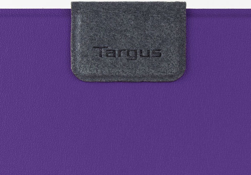 Targus SafeFit Universal Rotating Tablet Case 7-8'' Purple