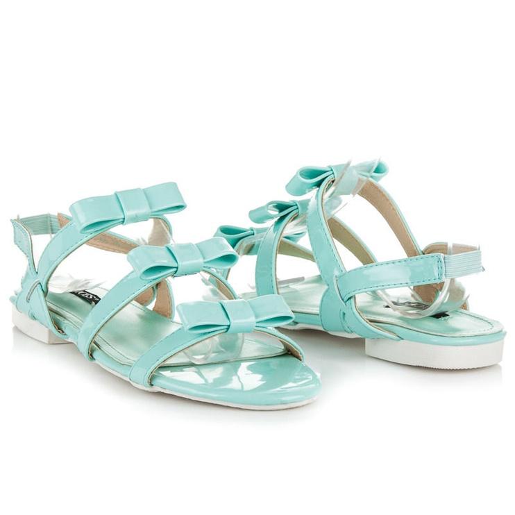 Vices 42981 Sandals Blue 38