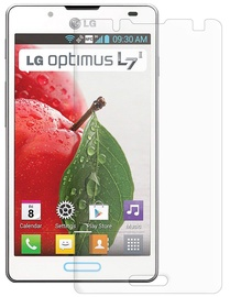 Vennus Matt Pro HD Quality Screen Protector For LG L7 2 P710 Matt