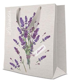 Paw Decor Collection Gift Bag Lavender For You 26.5x13x33.5cm