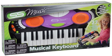 SN Musical Keyboard
