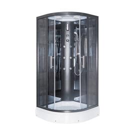 Masažinė dušo kabina Erlit ER5709P-C24, 90x90x215 cm