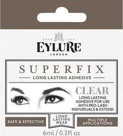 Eylure Superfix Long Lasting Adhesive 6ml Clear