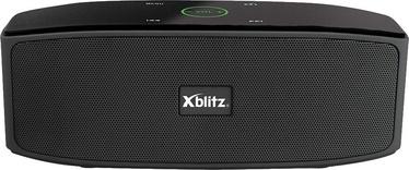 Xblitz Emotion Bluetooth Speaker Black