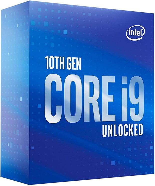 Procesors Intel® Core™ i9-10850K 3.6GHz 20MB BX8070110850K