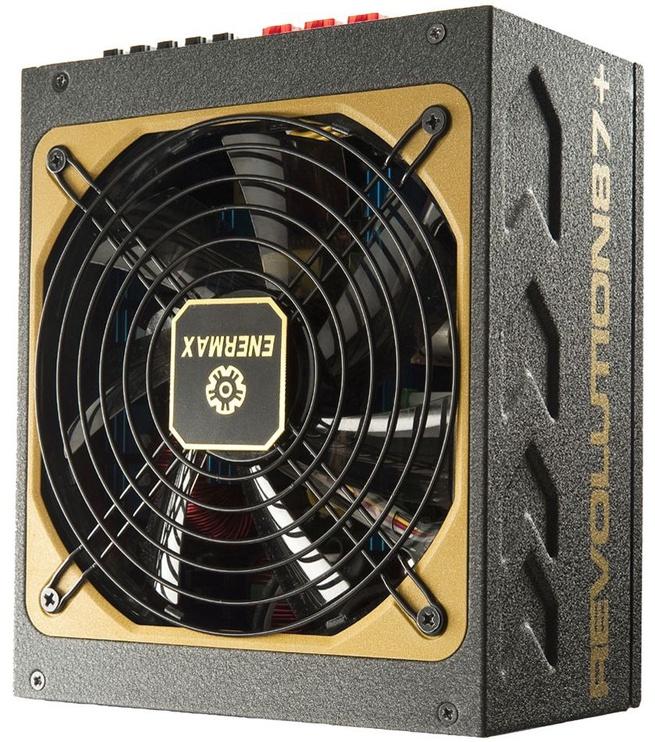 Enermax Modulare PSU Revolution 87+ 1000W