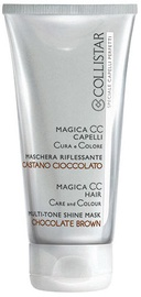 Collistar Magica CC Hair Care and Colour Mask 150ml Chocolate Brown