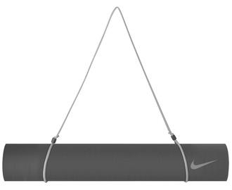 Nike Fundamental Yoga Mat Gray
