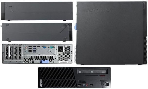 Lenovo ThinkCentre M82 SFF RM5762W7 Renew