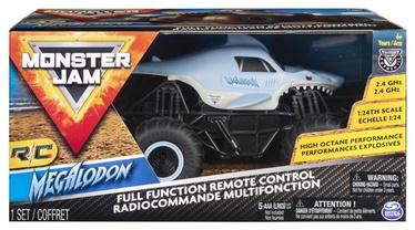 Monster Jam 1:24 Monster Megalodon Truck
