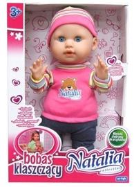 Artyk Natalia Doll Clapping 120060