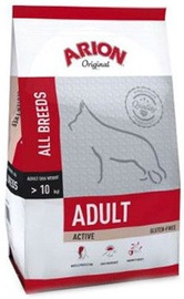 Arion Adult All Breeds Active 12kg
