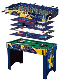 Worker Supertable 13in1 Blue
