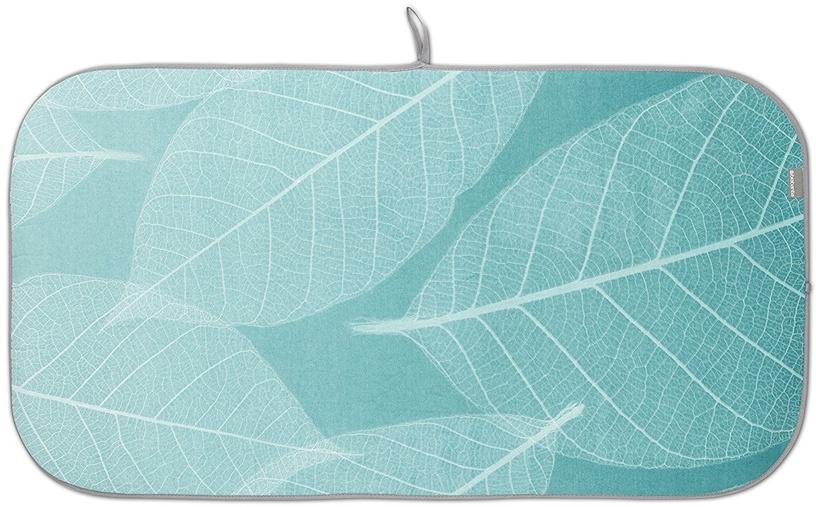 Brabantia 105562 Ironing Blanket 65x120cm Mint Leaves