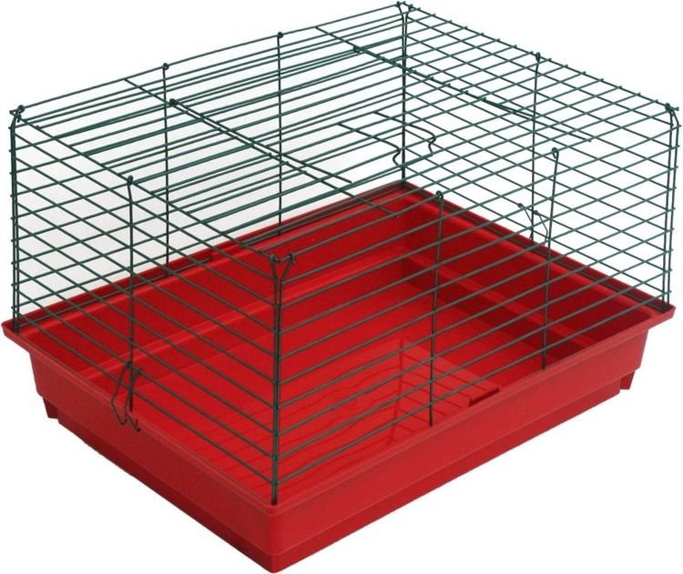 ZooMark Cage Nr 1