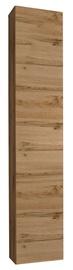 ASM Switch SW 1 Wall Cabinet Wotan Oak