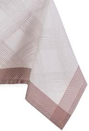 Staltiesė AmeliaHome Milluza Pink, 140x240 cm
