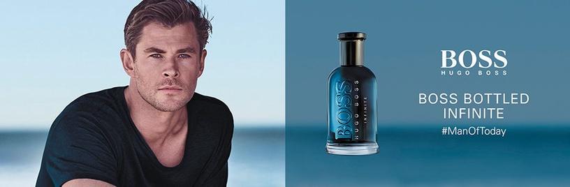 Kvepalai Hugo Boss Bottled Infinite, 100 ml EDP