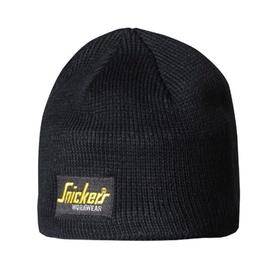 Müts Snickers logo beanie