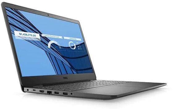 Ноутбук Dell Vostro 3500 Accent Black N3004VN3500EMEA01_2105, Intel® Core™ i5, 8 GB, 256 GB, 15.6 ″