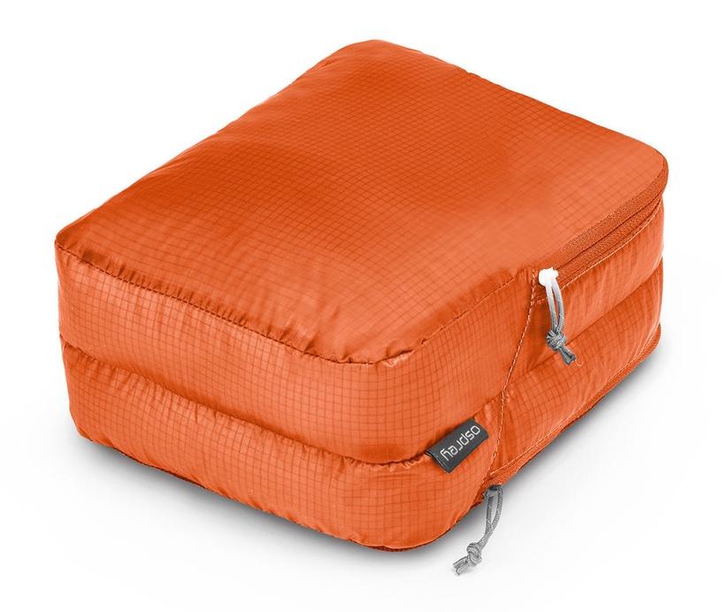 Osprey UL Double Side Cube Poppy Orange Large