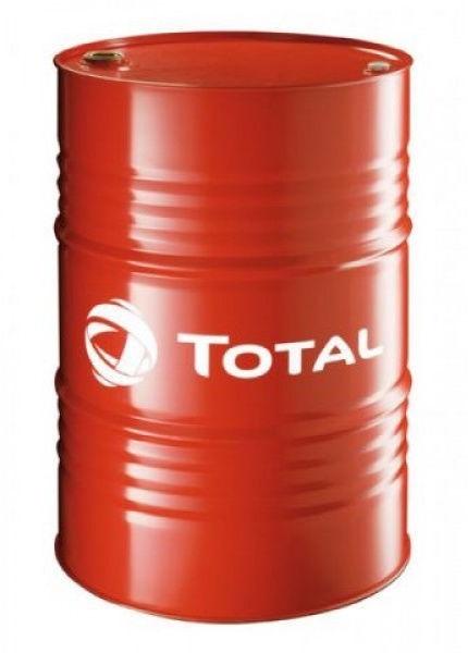 Total Quartz Ineo ECS 5W30 Synthetic Oil 60L
