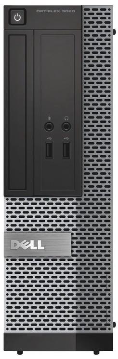 DELL OptiPlex 3020 SFF RW2756 (ATNAUJINTAS)