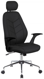 Office Products Office Chair Tenerife Black