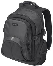 Рюкзак Targus Notebook Backpack, черный, 15.6″