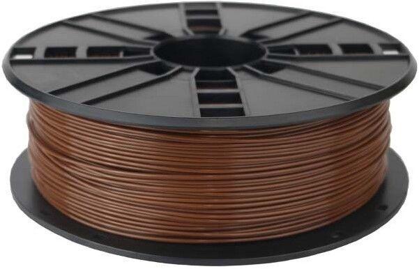 Gembird 3DP-PLA 1.75mm 1kg 330m Brown