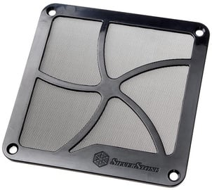 Silverstone 120mm Fan Grill With Magnet SST-FF122B
