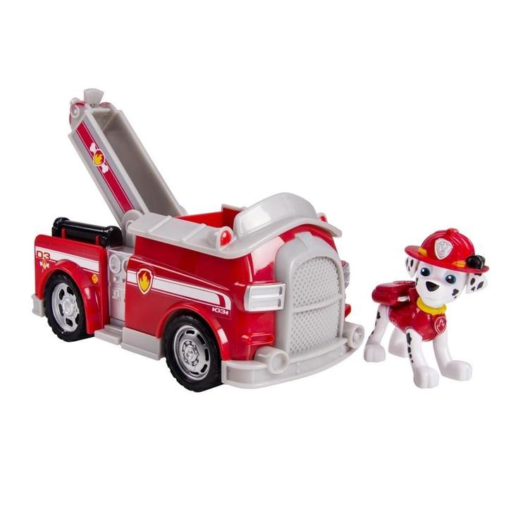 Spin Master Paw Patrol Marshall's Fire Fightin' Truck 6054135