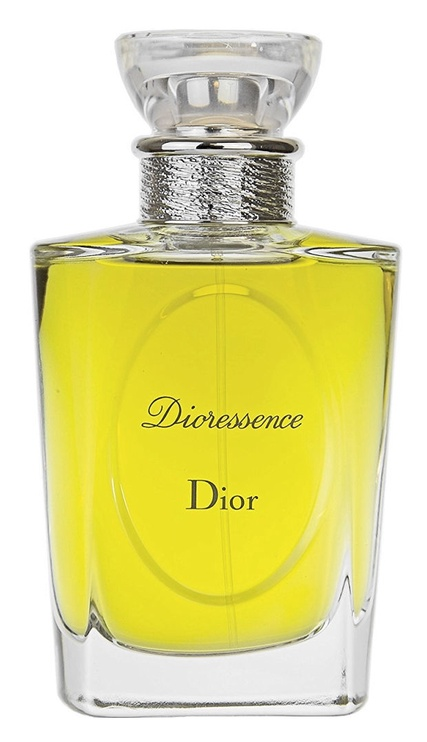 Christian Dior Les Creations de Monsieur Dior Dioressence 100ml EDT