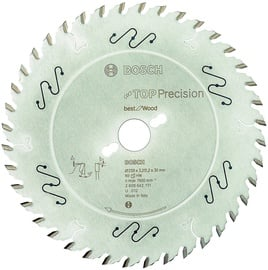 Bosch Circular Saw Blades Various Types