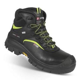 Sixton Peak Eldorado Polar Work Boots S3 HRO 42