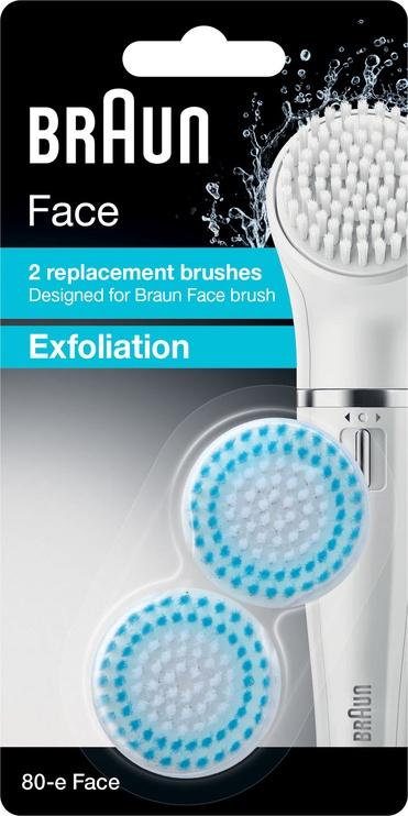 Braun Face Exfoliation 80-E